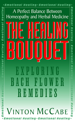 Cover for The Healing Bouquet