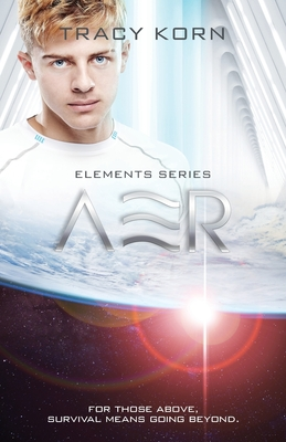 Cover for Aer (Elements #3)