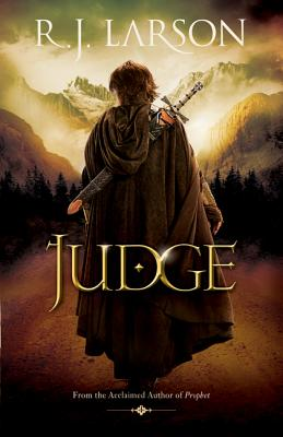 Judge Cover