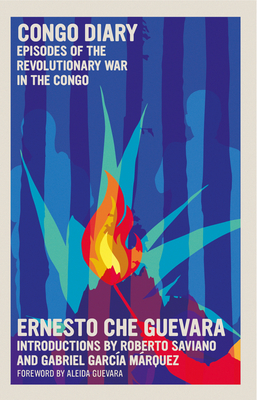 Congo Diary: Episodes of the Revolutionary War in the Congo Cover Image