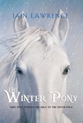 The Winter Pony Cover Image