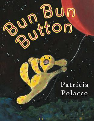 Bun Bun Button Cover