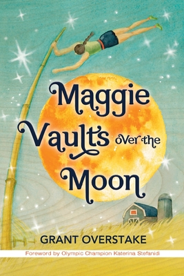 Maggie Vaults Over the Moon Cover Image