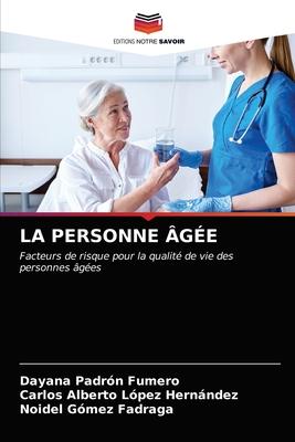 La Personne Âgée Cover Image