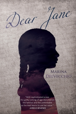 Cover for Dear Jane