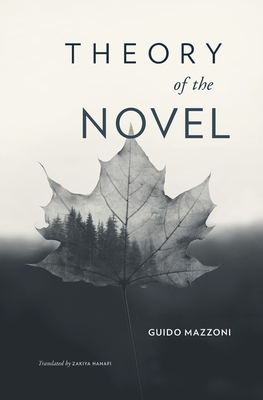 Theory of the Novel Cover