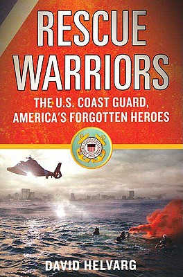 Rescue Warriors Cover