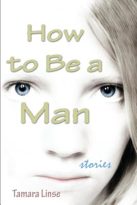How to Be a Man Cover