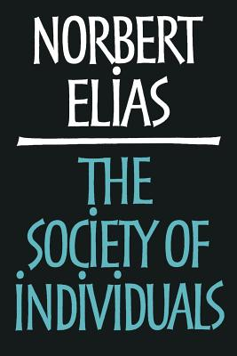 Cover for Society of Individuals