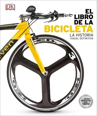 Cover for El Libro de la Bicicleta