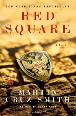 Red Square: A Novel (Arkady Renko #3) Cover Image