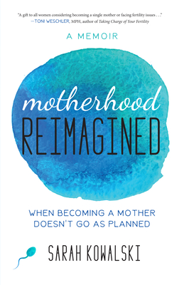 Cover for Motherhood Reimagined