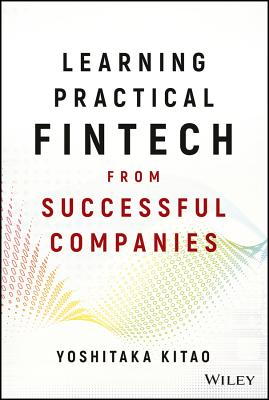 Learning Practical Fintech from Successful Companies Cover Image