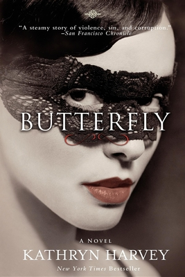 Butterfly Cover