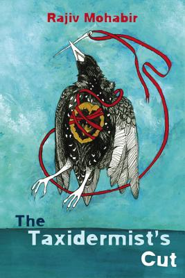 The Taxidermist's Cut (Four Way Books Intro Prize in Poetry) Cover Image