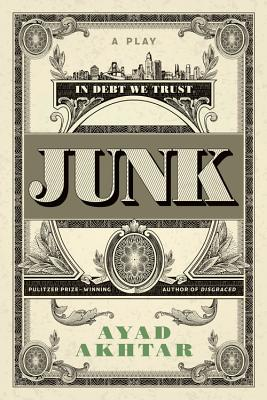 Junk: A Play Cover Image