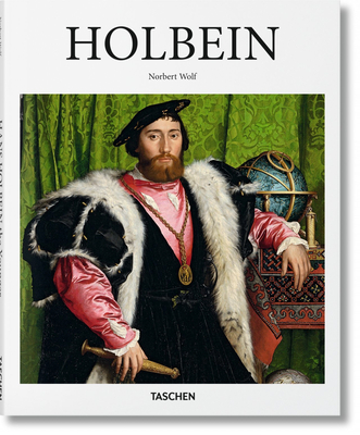Holbein Cover Image