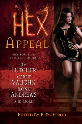 Hex Appeal Cover