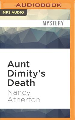 Aunt Dimity's Death Cover Image