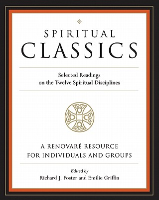 Spiritual Classics Cover