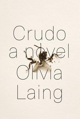 Crudo: A Novel Cover Image