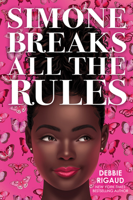 Simone Breaks All the Rules Cover Image