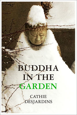 Buddha in the Garden cover