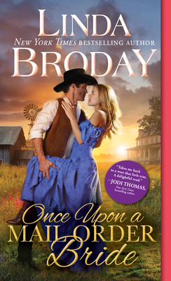 Cover for Once Upon a Mail Order Bride