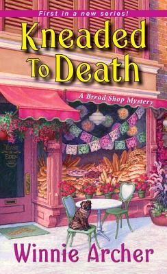 Kneaded to Death Cover Image