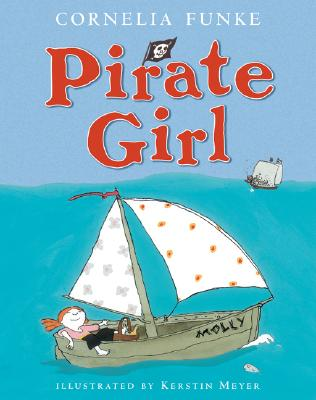 Pirate Girl Cover
