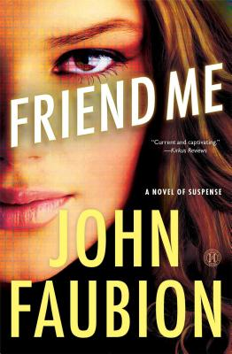 Friend Me Cover