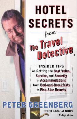 Hotel Secrets from the Travel Detective Cover