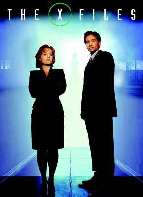 The X-Files: The Official Collection Volume 2: Little Green Men - Monsters & Villains Cover Image