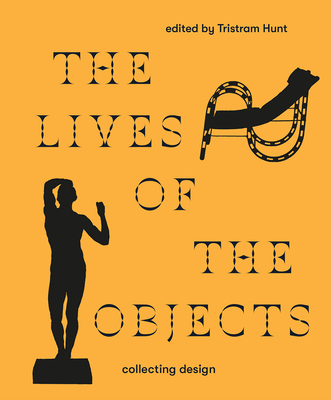 The Lives of Objects Cover Image