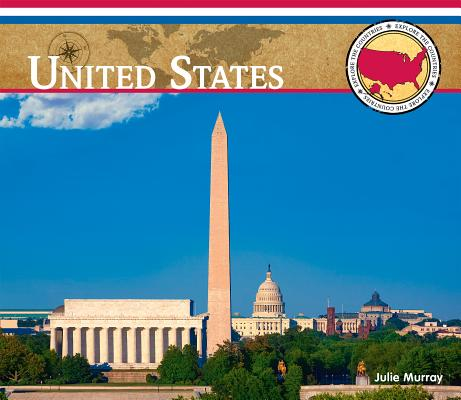 United States (Explore the Countries) Cover Image