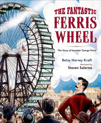 The Fantastic Ferris Wheel Cover