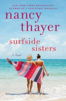 Surfside Sisters: A Novel Cover Image