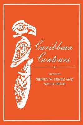 Caribbean Contours Cover