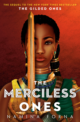 The Gilded Ones #2: The Merciless Ones Cover Image
