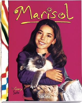 Marisol Cover