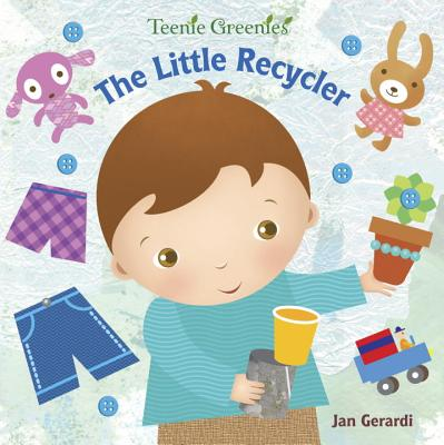 The Little Recycler Cover
