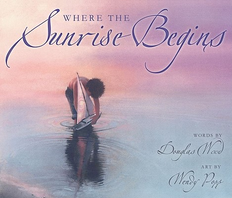 Where the Sunrise Begins Cover