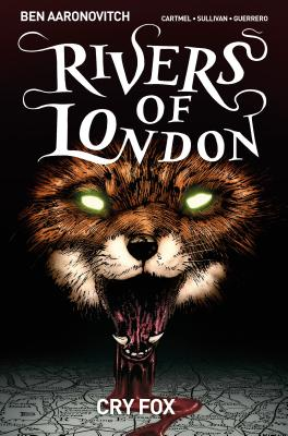 Rivers Of London Vol. 5: Cry Fox Cover Image
