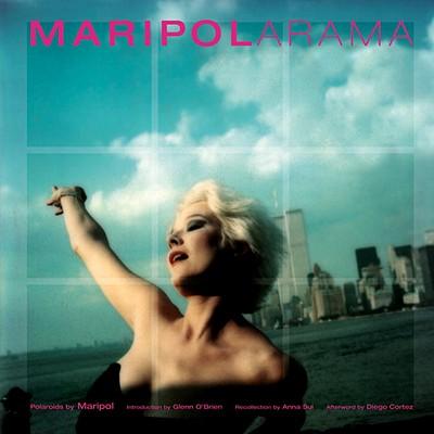 Maripolarama Cover