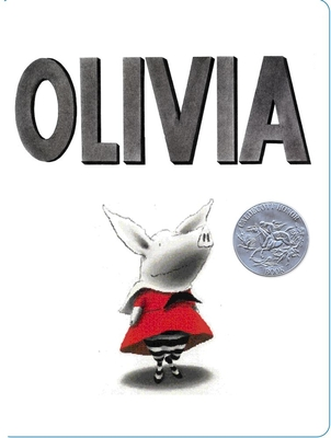 Olivia (Classic Board Books) Cover Image