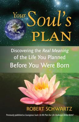 Your Soul's Plan: Discovering the Real Meaning of the Life You Planned Before You Were Born Cover Image