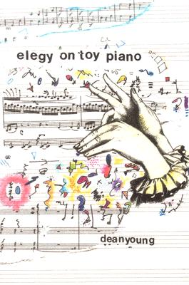 Elegy on Toy Piano Cover