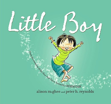 Little Boy Cover Image
