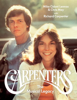 Carpenters: The Musical Legacy Cover Image