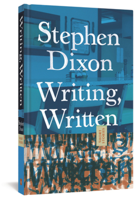 Writing, Written Cover Image
